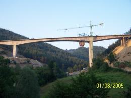 Виадукт магистрала Хемус - Изображение 4