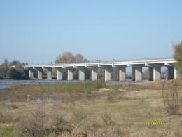 Мост на р. Марица - Изображение 1