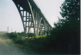 Дъгов мост над р. Русенски лом - Изображение 1