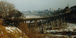 Дъгов мост над р. Русенски лом - Изображение 3