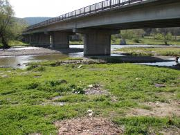 Мост над р.Стряма - Изображение 1