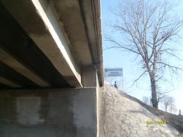 Мост над р.Стряма - Изображение 3