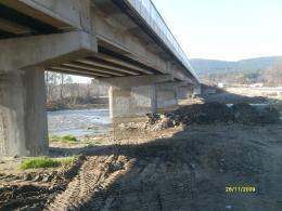 Мост над р.Стряма - Изображение 4