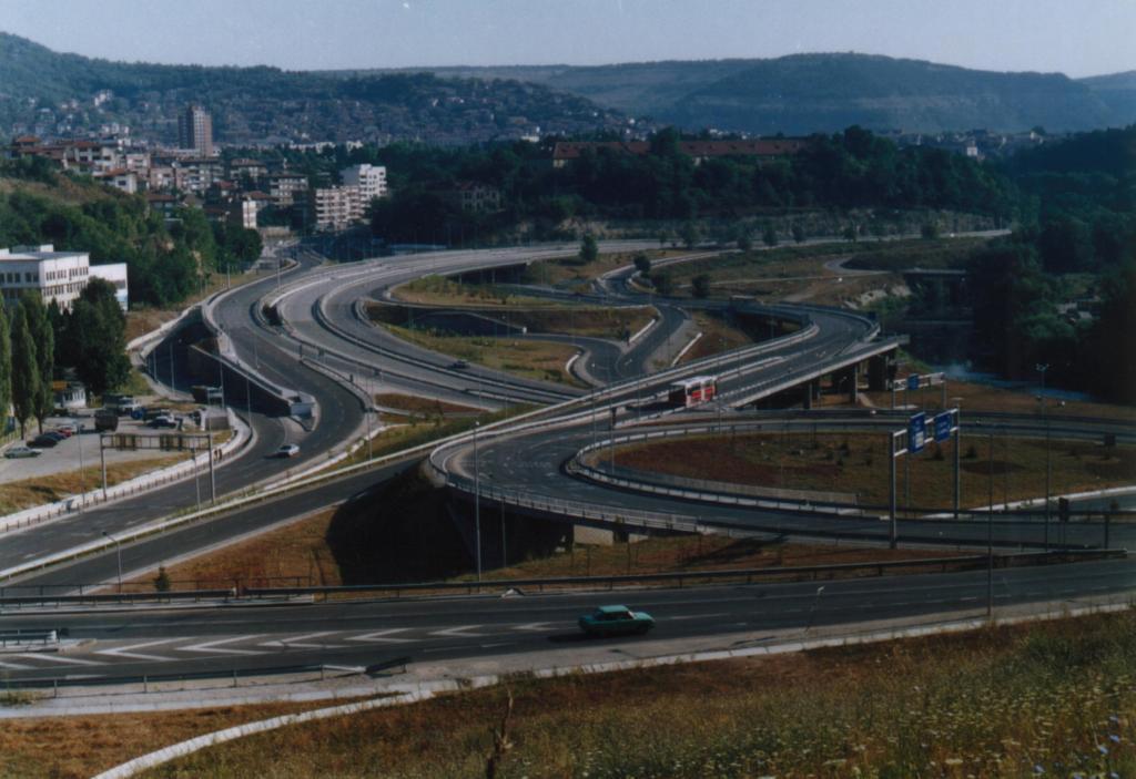 Резултат с изображение за Главно управление на пътищата