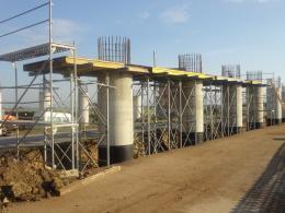 Проектиране и строителство на Северна Скоростна Тангента  - Изображение 2