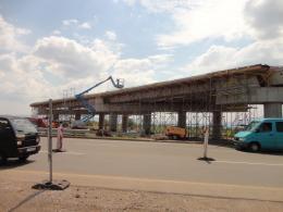 Проектиране и строителство на Северна Скоростна Тангента  - Изображение 3