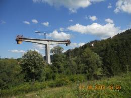 Изграждане на мост - Габрово - Изображение 3