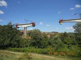 Изграждане на мост - Габрово - Изображение 4