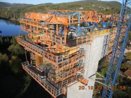 Изграждане на мост - Габрово - Изображение 5