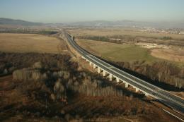 Автомагистрала Люлин - Изображение 1
